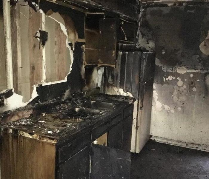 Fire Damage Fires in your home or Business.